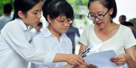 Điểm thi thử THPT Quốc gia 2015 của Sở GD-ĐT Quảng Nam