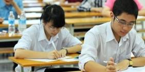 Phân công giám thị coi thi và số báo danh học sinh kiểm tra HK2, năm học 2015-2016