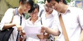 Bộ GD&ĐT công bố Quy chế thi THPT Quốc gia